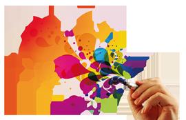 Diseño Gráfico | Estratedi, Empresa de Marketing para PYMES
